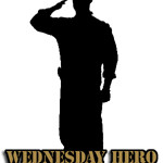 Wednesday Heroes: Tyrone Wood and Glen Doherty