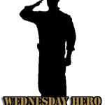 Wednesday Heroes: Tyrone Wood and Glen Doherty