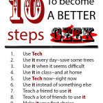 10 Steps to Become a Better Geek