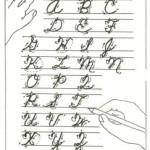 Is Handwriting So Last Generation–Redux