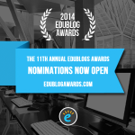Edublog Nominee