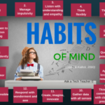 Let's Talk About Habits of Mind