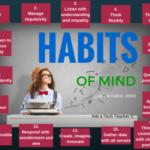 Let's Talk About Habits of Mind