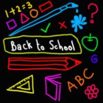It's Time to go Back to School. Lots of Ideas!