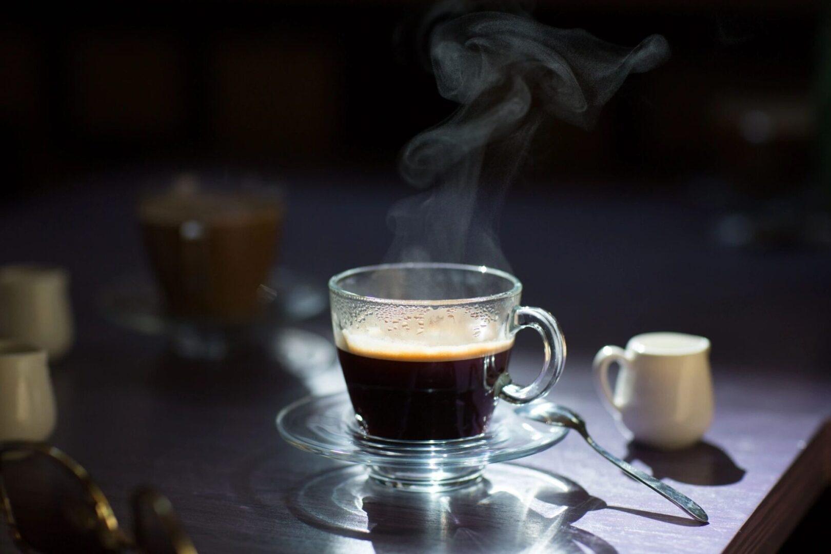Magpie Café & Coffee House