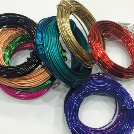 Enameled Aluminum Wire Supply
