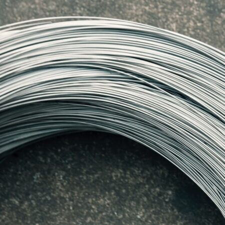 Industrial Galvanized Wire Supply