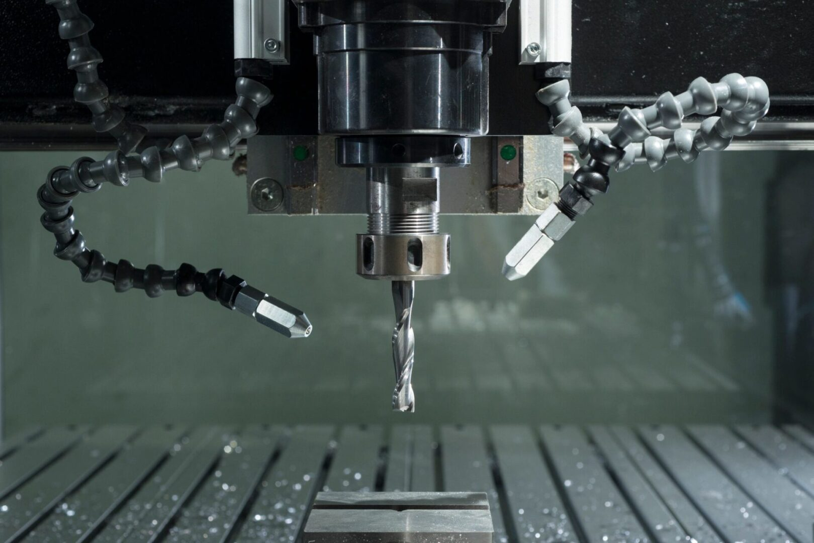 Bostock-CNC