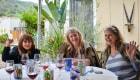 AMA - Wine, Art & Adventure - Fire & Wine - VIP Event