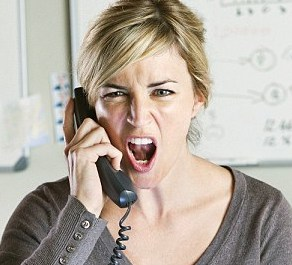 Hormonal mood swings are one of the physical effects of stress