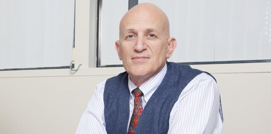 Asher Milgrom, PhD – CEO and Chief Scientist of AMA Regenerative Medicine & Skincare