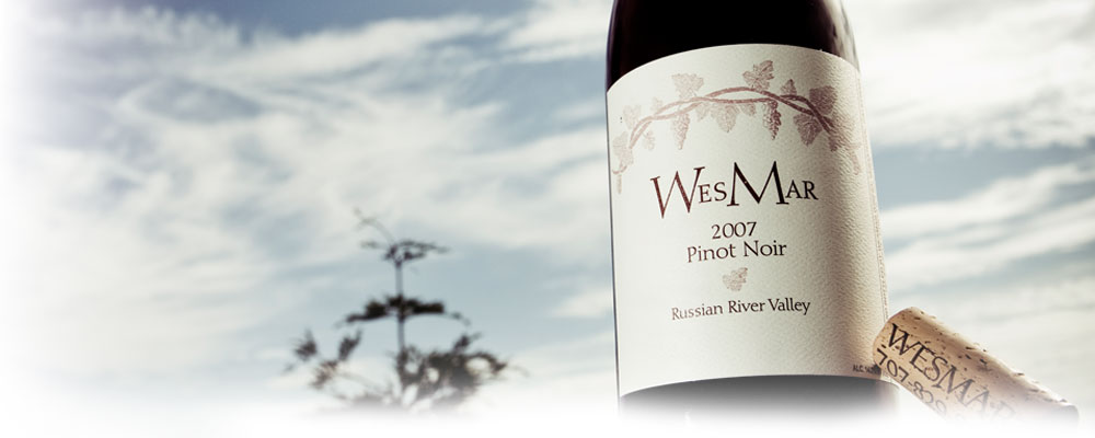 Wesmar Winery - A Family Winery in the Russian River Valley