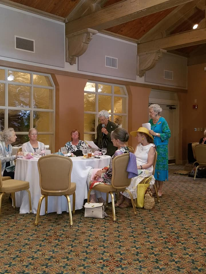 The Woman's Club of Jacksonville, Inc