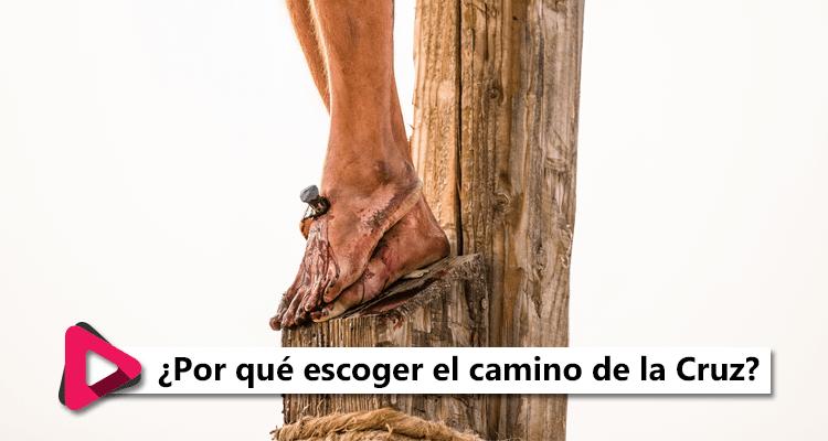 #SemanaSanta ¿Por qué escoger el camino de la Cruz? #CelestialStereo