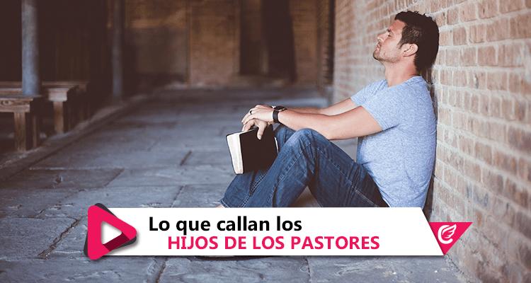 Lo que callan los hijos de los pastores   #CelestialStereo #RadioCristiana