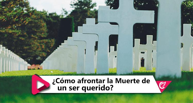 ¿Cómo afrontar la muerte de un ser querido? #CelestialStereo #RadioCristiana