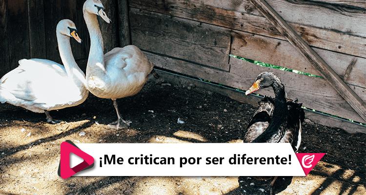 ¡Me critican por ser diferente! #CelestialStereo #MiDevocional