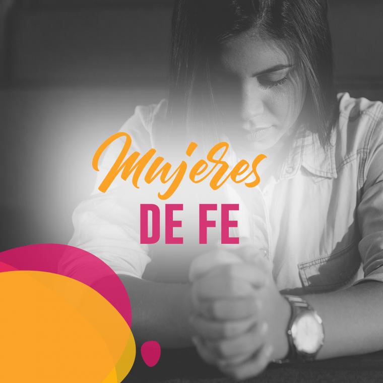 Mujeres de Fe - Movimiento Misionero Mundial - Radio Cristiana - C-Radio - Bogotá, Colombia