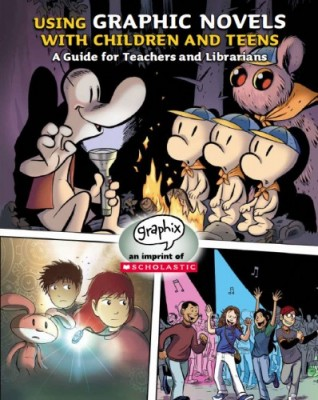 Graphix Teachers Guide
