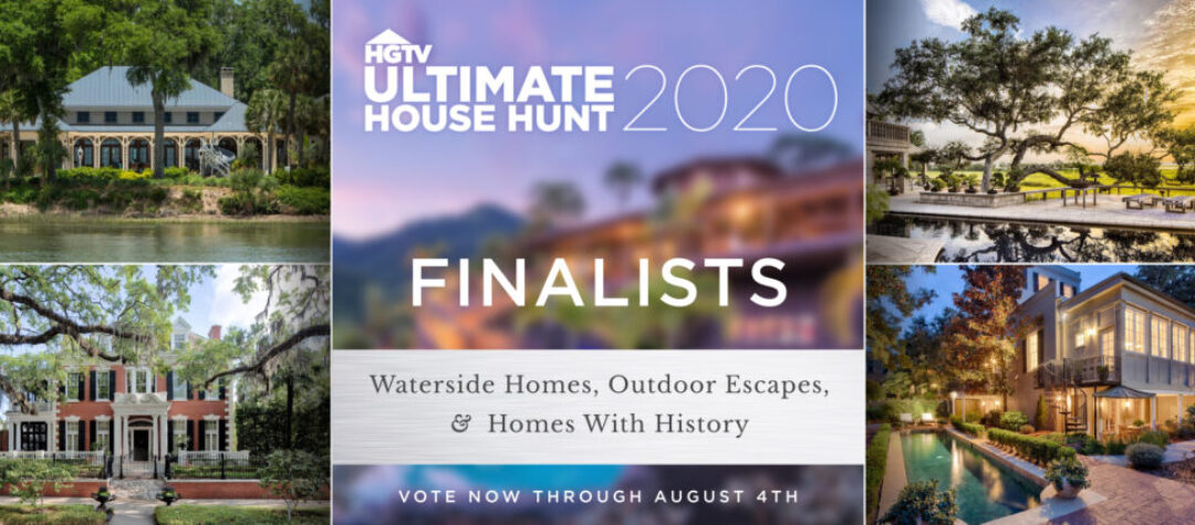HGTV Ultimate House Hunt