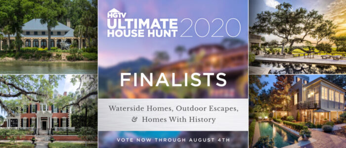 HGTV Ultimate House Hunt
