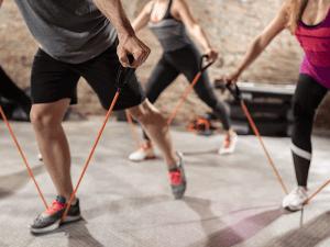 strength training women health