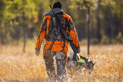 Happy Pain-Free Hunting