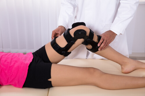 Preoperative Physical Therapy
