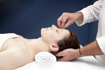 Physical Therapy for Migraine Treatment