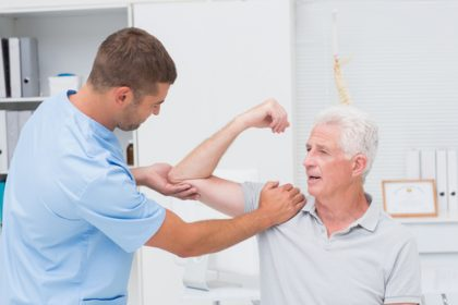 Benefit of Post-Surgery Rehab