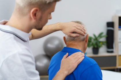 physical therapy migraines and headaches