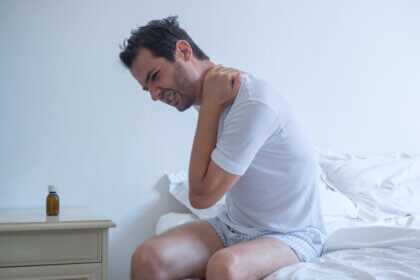 Treatment for Aches & Pains