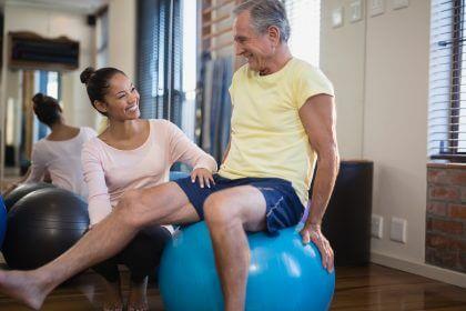 Shortening Your Post-Surgery Rehab
