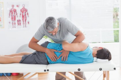 Treatments for Lower Back Pain