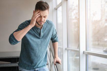 causes of chronic headaches