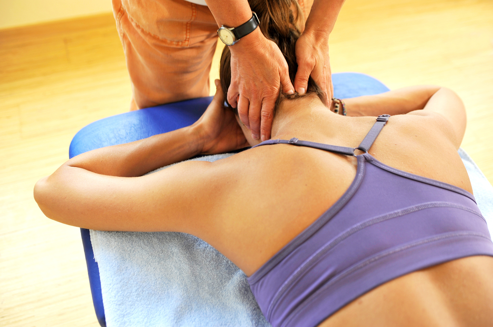 Herniated Disc in the Neck Treatment