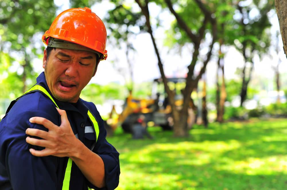 Three Common Causes of Rotator Cuff Injury