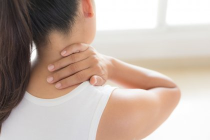 Sharp Pain in the Side of Your Neck