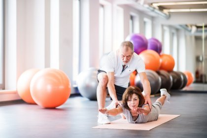 Benefits of Exercise for Sciatica Pain