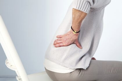 Watch Out for These Signs of a Slipped Disc in the Lower Back