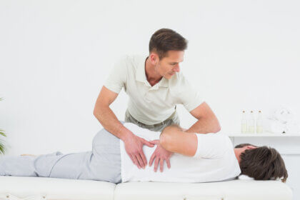 Sciatica Symptoms and Treatment