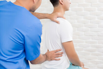 Looking for Chronic Back Pain Treatment?