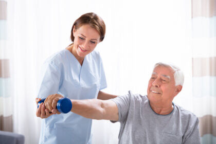 Outpatient Rehab After Surgery