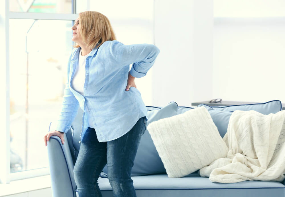 When Is Back Pain Serious