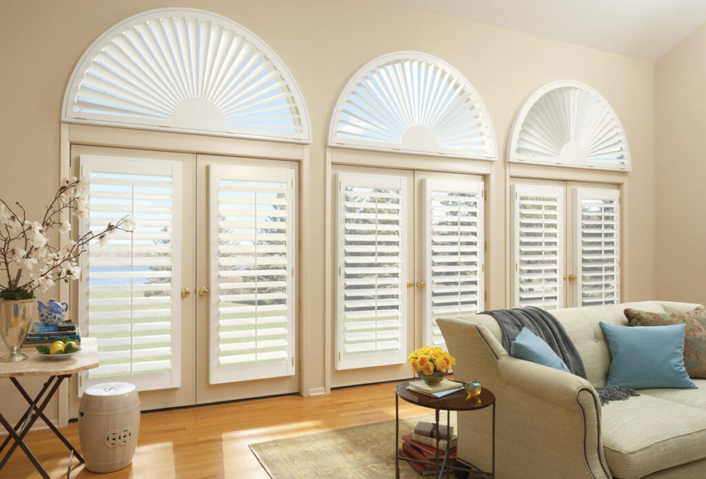 Window Treatments St. Pete, Florida