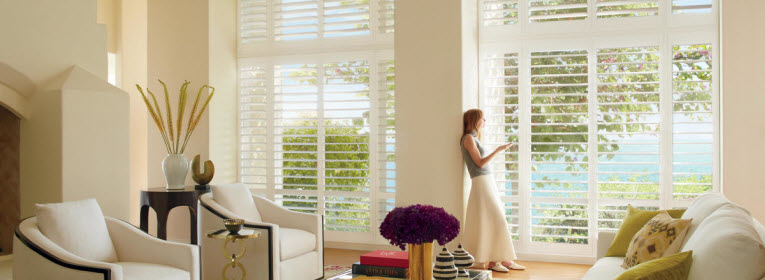 Window Treatments St. Pete
