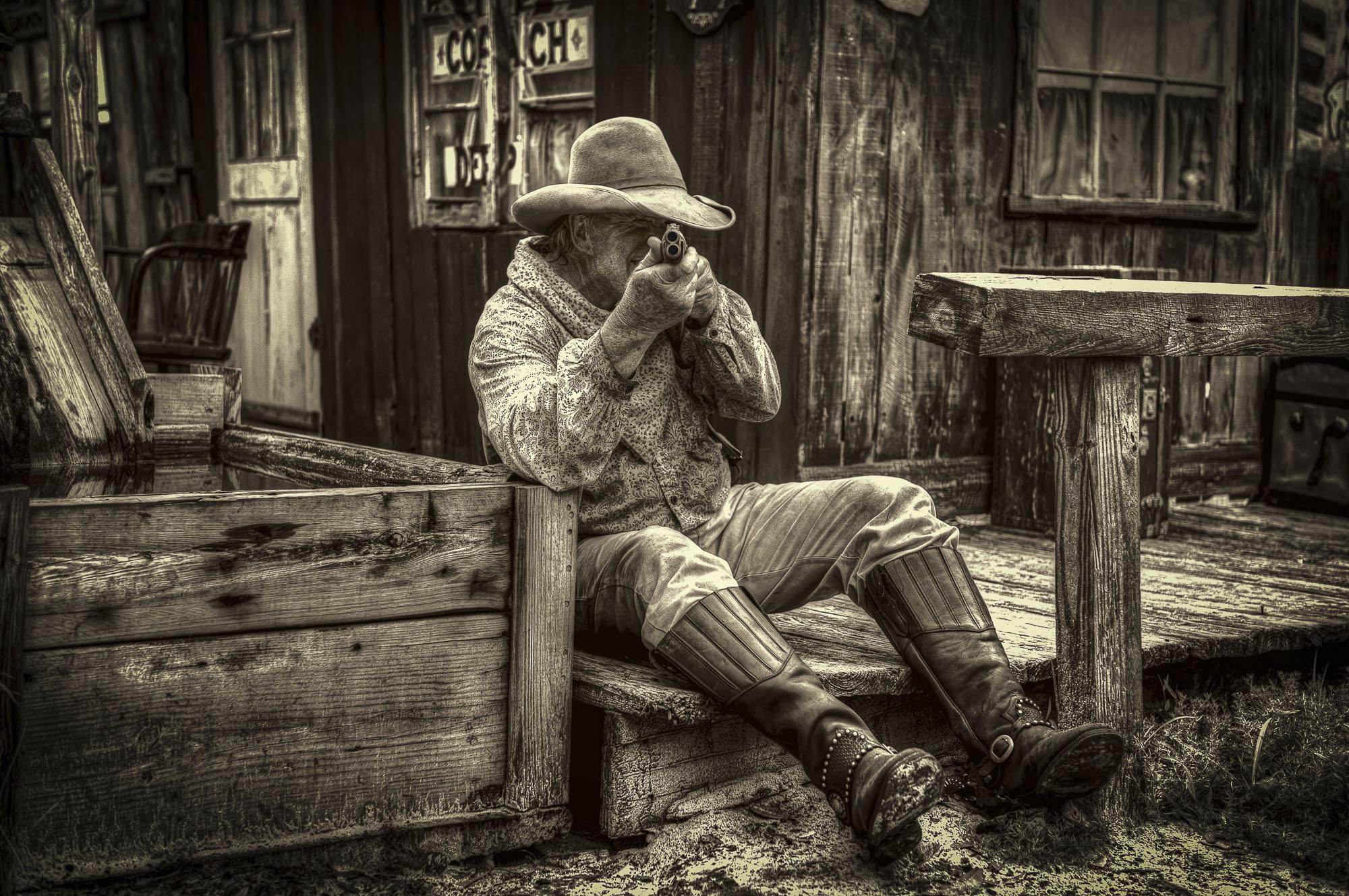 Gary Trabant