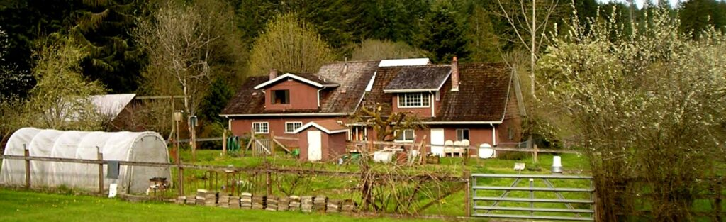 Reiki Ranch Chehalis Washington Retreat Center Pacific Northwest
