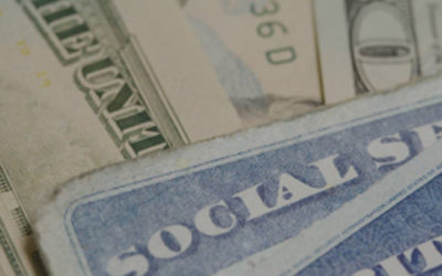 Social Security/How to Create Income
