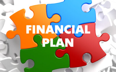 3 Ways to Control Your Financial Future/Estate Planning 101